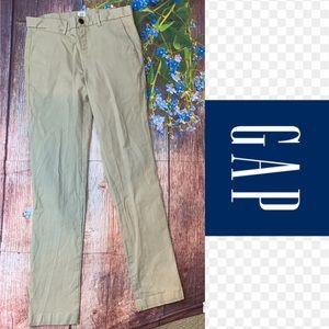 GAP For Good Skinny Men's Khakis Size 30x32